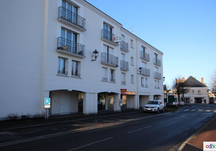 A louer Olivet 4500516274 Ad hoc immobilier