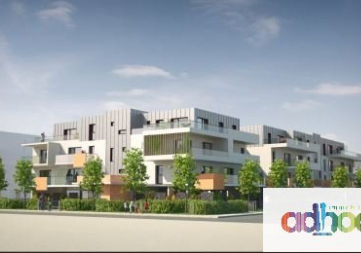 A vendre Orleans 4500516366 Ad hoc immobilier