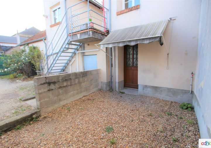 A louer Olivet 4500516382 Ad hoc immobilier