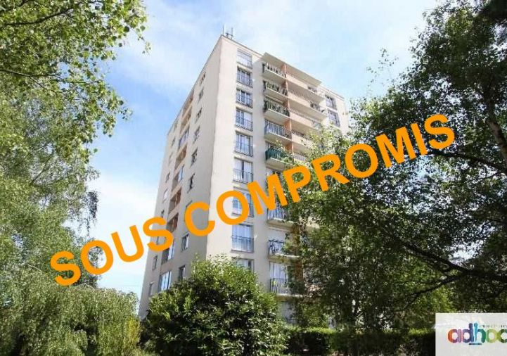 A vendre Appartement Olivet | R�f 4500516392 - Ad hoc immobilier
