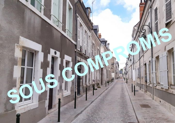 A vendre Appartement Orleans | R�f 4500516396 - Ad hoc immobilier