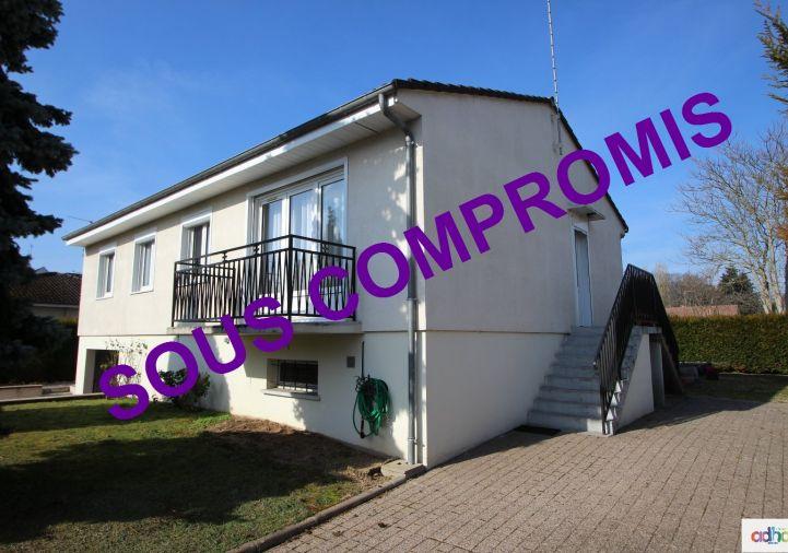 A vendre Saint Jean Le Blanc 4500516415 Ad hoc immobilier