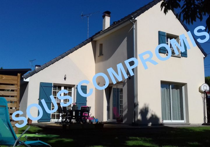 A vendre Olivet 450051680 Ad hoc immobilier