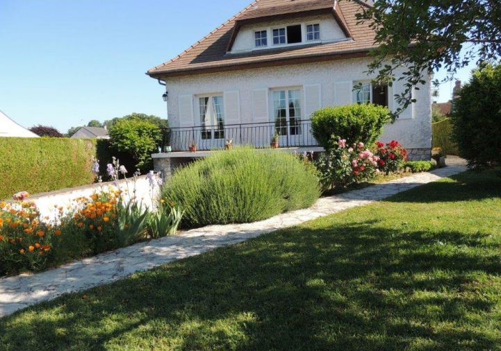 A vendre Olivet 450052749 Ad hoc immobilier