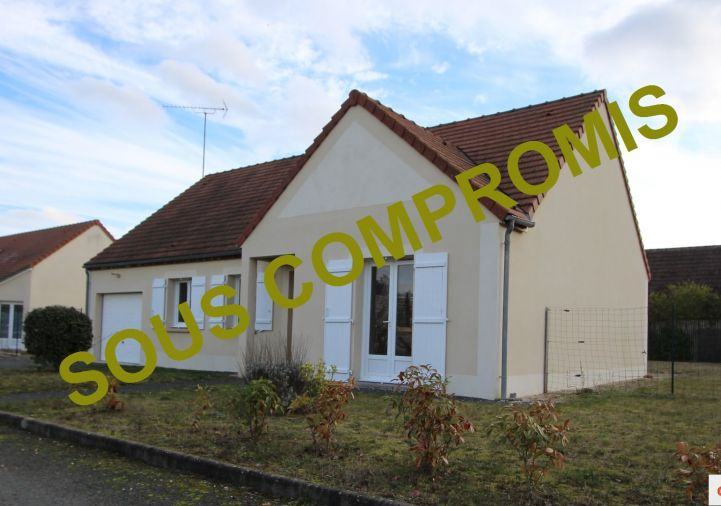 A vendre Olivet 4500527625 Ad hoc immobilier