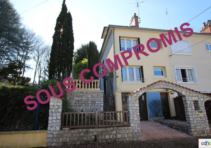 A vendre Olivet 4500533221 Ad hoc immobilier
