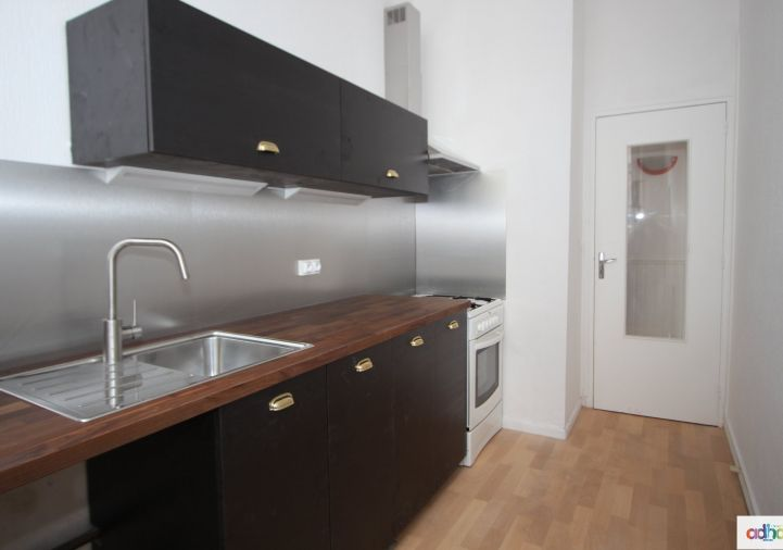 A louer Appartement Orleans | R�f 4500533257 - Ad hoc immobilier