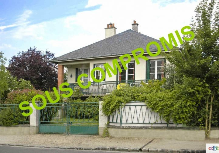 A vendre Orleans 4500533770 Ad hoc immobilier