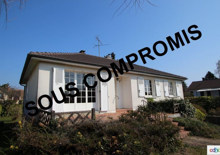 A vendre Olivet 4500534463 Ad hoc immobilier