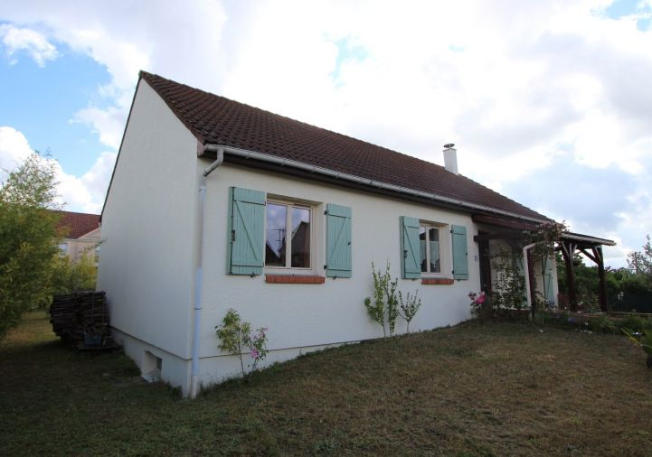 A vendre Olivet 4500534880 Ad hoc immobilier