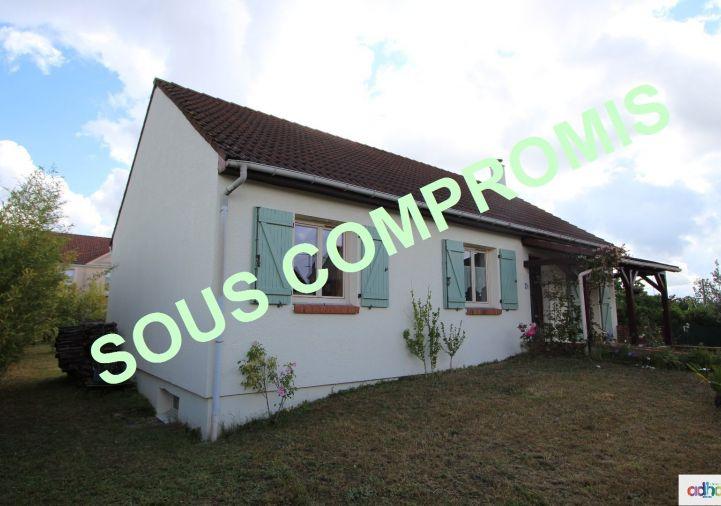 A vendre Olivet 4500534880 Ad hoc immobilier