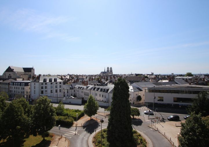 A vendre Orleans 4500535246 Ad hoc immobilier