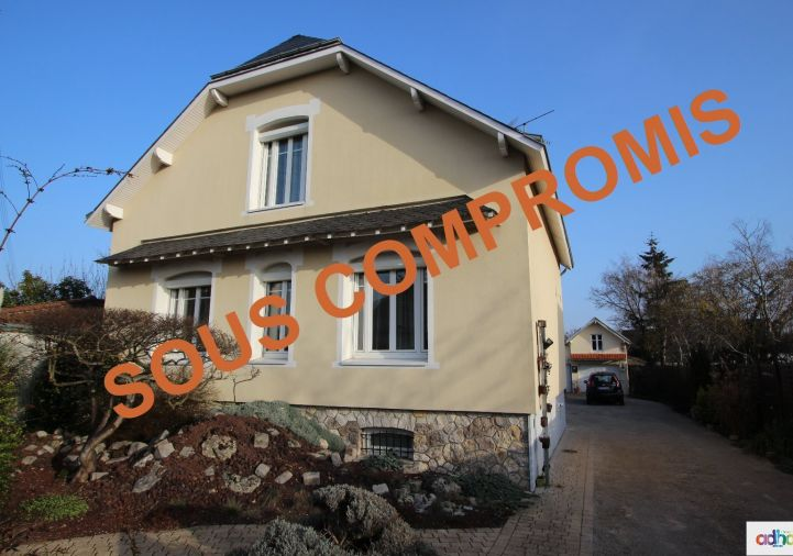 A vendre Olivet 4500535304 Ad hoc immobilier