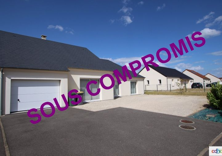 A vendre Ormes 4500535634 Ad hoc immobilier