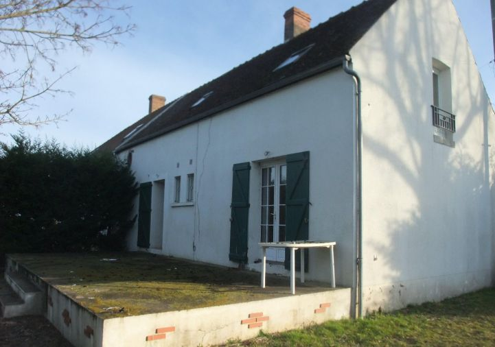 A vendre Saint Cyr En Val 4500535645 Ad hoc immobilier