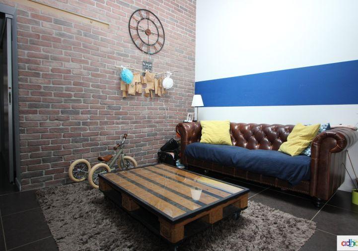 A vendre Fleury Les Aubrais 4500548401 Ad hoc immobilier