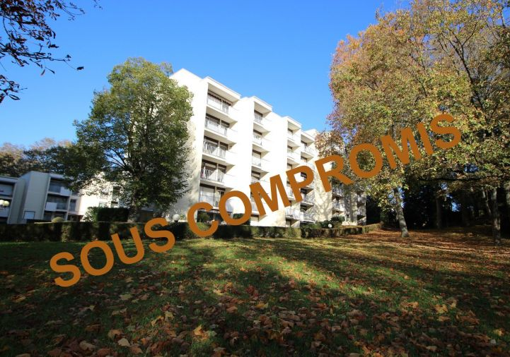 A vendre Appartement Orleans | R�f 4500548448 - Ad hoc immobilier