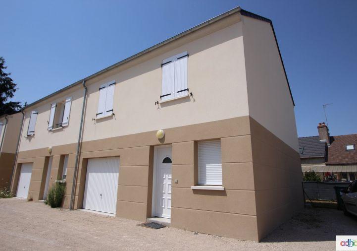 A louer La Chapelle Saint Mesmin 4500548456 Ad hoc immobilier