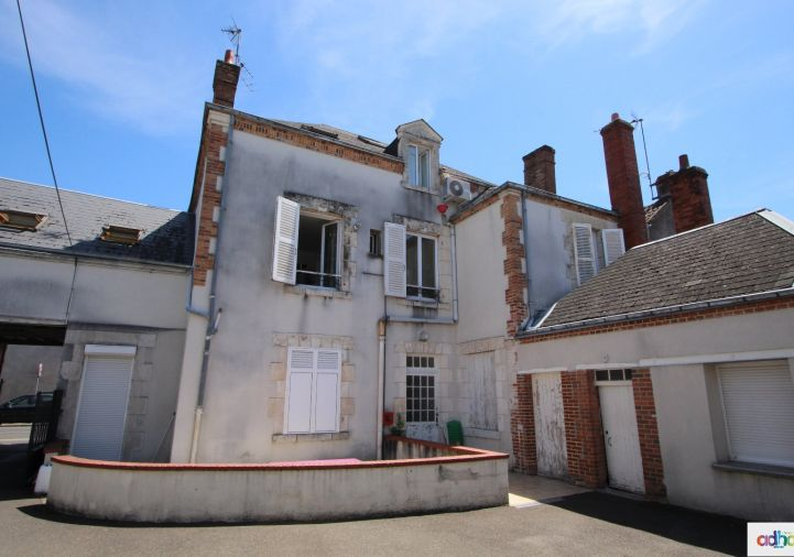 A vendre Appartement Olivet | R�f 4500548467 - Ad hoc immobilier