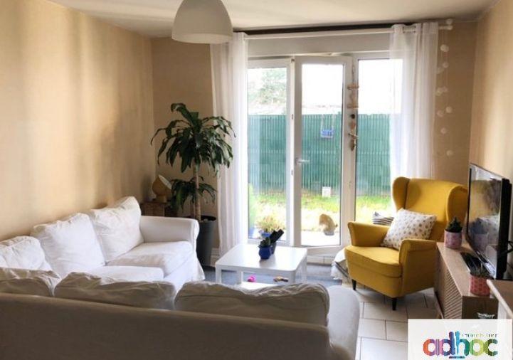 A louer Appartement St Jean Le Blanc | R�f 4500548965 - Ad hoc immobilier