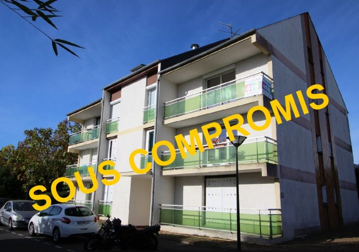A vendre Appartement Olivet | R�f 4500549097 - Ad hoc immobilier