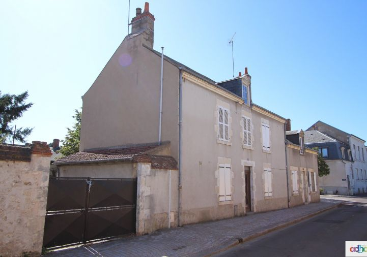A louer Olivet 4500549635 Ad hoc immobilier