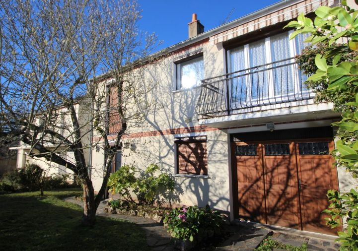 A vendre Olivet 4500550008 Ad hoc immobilier