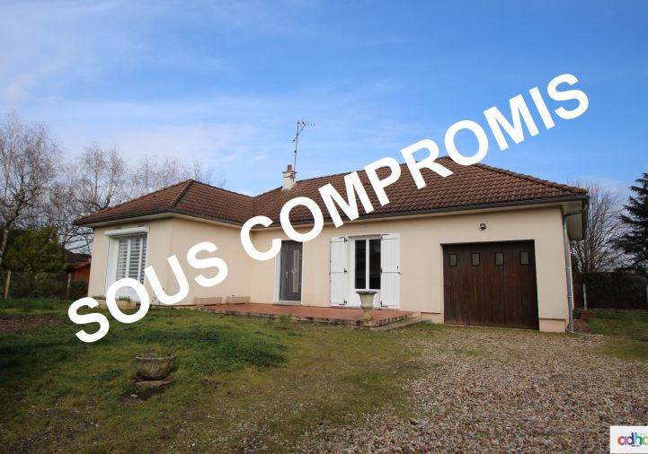 A vendre Olivet 4500550477 Ad hoc immobilier