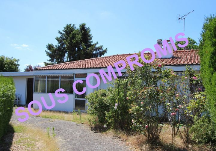 A vendre Olivet 4500550712 Ad hoc immobilier