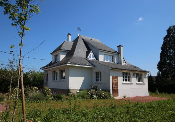 A vendre Orleans 4500550841 Ad hoc immobilier