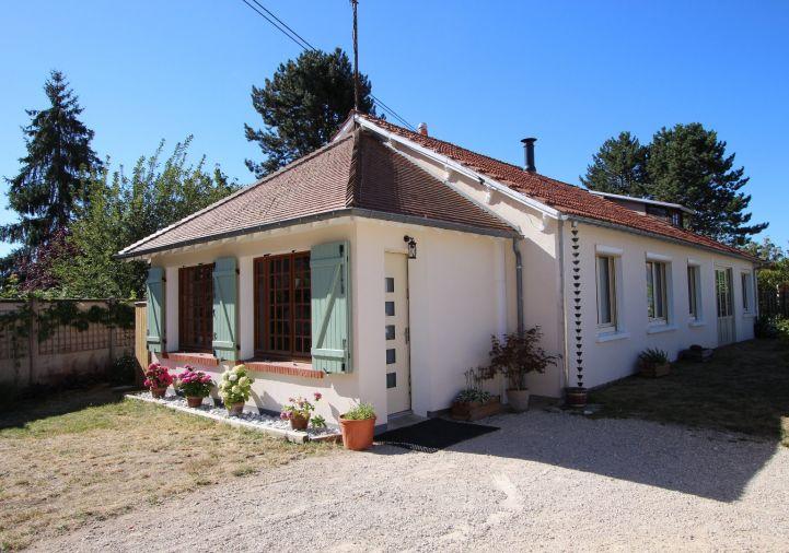 A vendre Olivet 4500551775 Ad hoc immobilier
