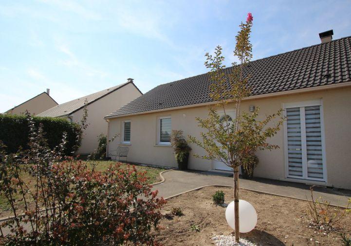 A vendre La Chapelle Saint Mesmin 4500552594 Ad hoc immobilier