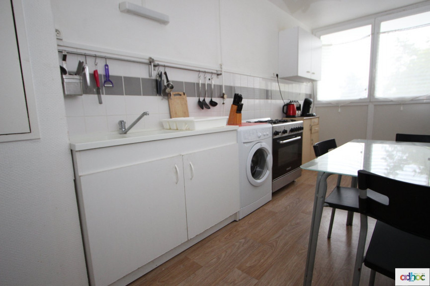 A louer  La Source | Réf 4500552747 - Ad hoc immobilier
