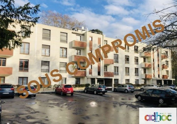 A vendre Appartement Olivet | R�f 4500552894 - Ad hoc immobilier