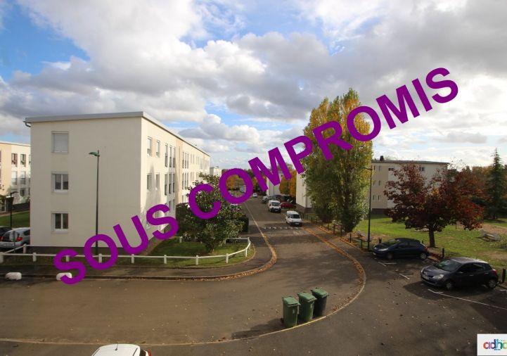 A vendre Appartement Saint Jean De Braye | R�f 4500553221 - Ad hoc immobilier