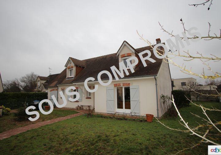 A vendre Olivet 4500553327 Ad hoc immobilier