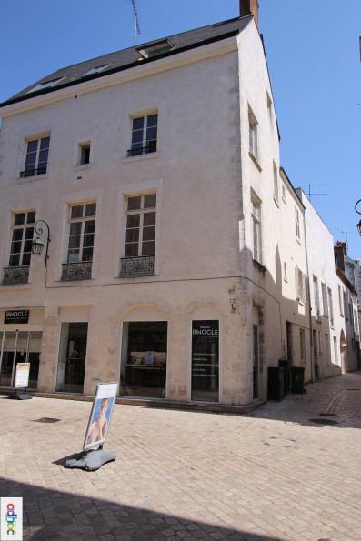 A louer Orleans 4500553334 Ad hoc immobilier