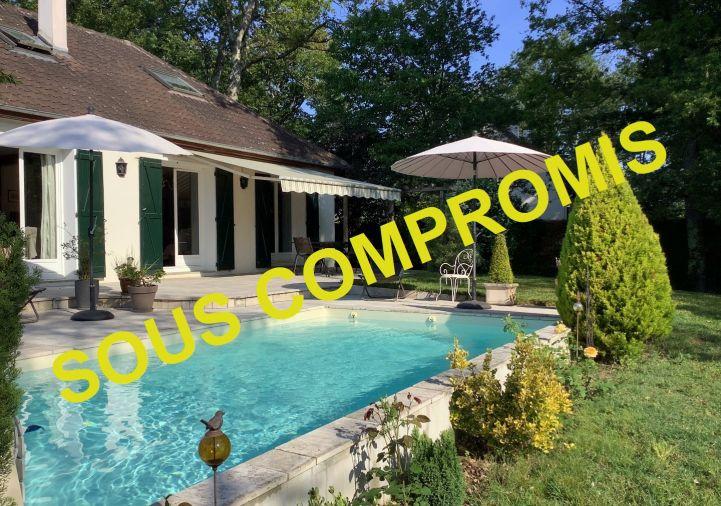 A vendre Maison Saint Cyr En Val | R�f 4500553711 - Ad hoc immobilier