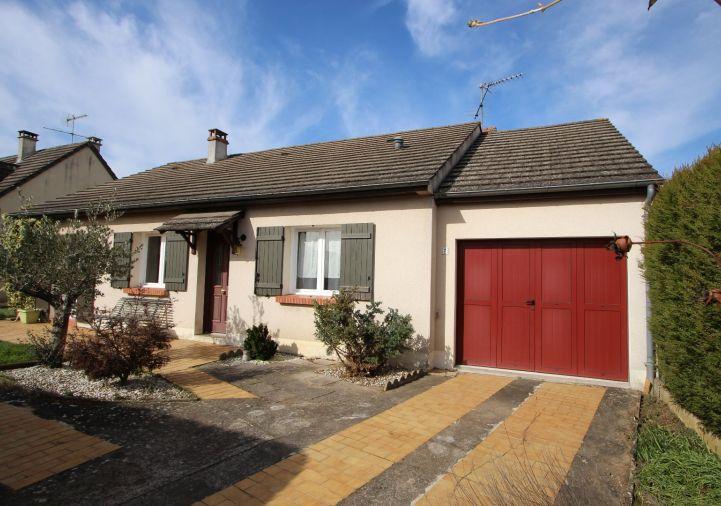A vendre Maison Saint Pryve Saint Mesmin | R�f 4500553977 - Ad hoc immobilier