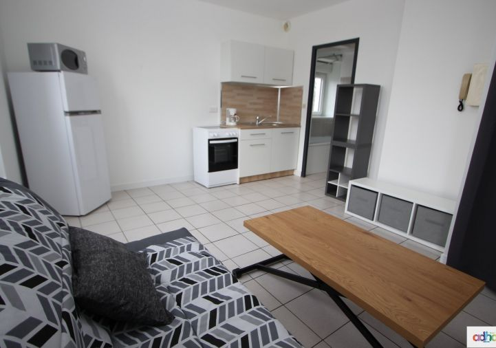 A louer Appartement Orleans | R�f 4500554134 - Ad hoc immobilier