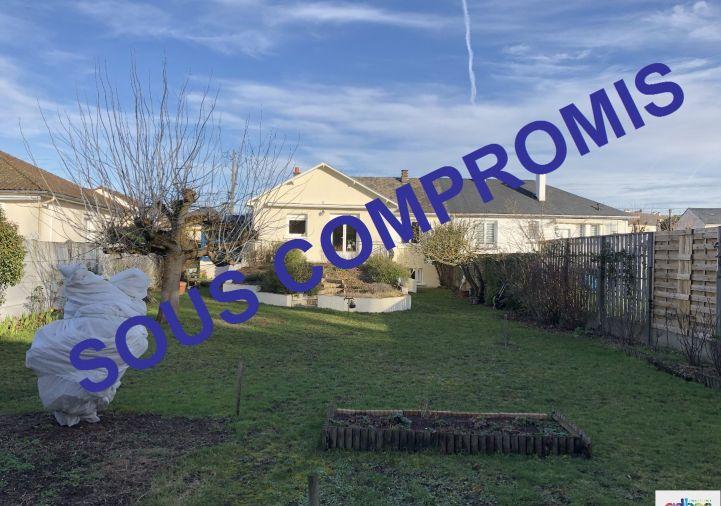 A vendre Maison Olivet | R�f 4500554150 - Ad hoc immobilier