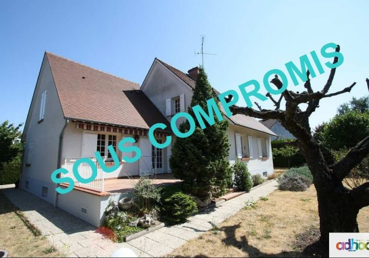 A vendre Olivet 450055418 Ad hoc immobilier