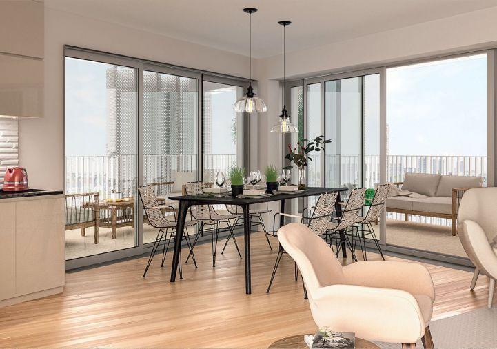 A vendre Appartement Fleury Les Aubrais | R�f 4500554285 - Ad hoc immobilier