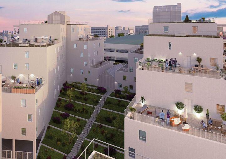 A vendre Appartement Fleury Les Aubrais | R�f 4500554306 - Ad hoc immobilier
