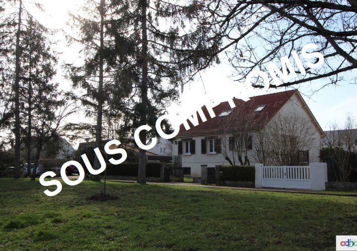 A vendre Maison Olivet   R�f 4500554435 - Ad hoc immobilier