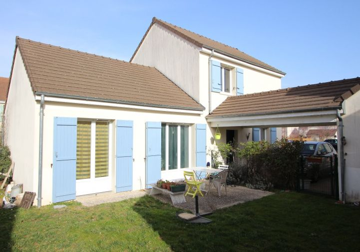 A vendre Maison Olivet | R�f 4500554465 - Ad hoc immobilier