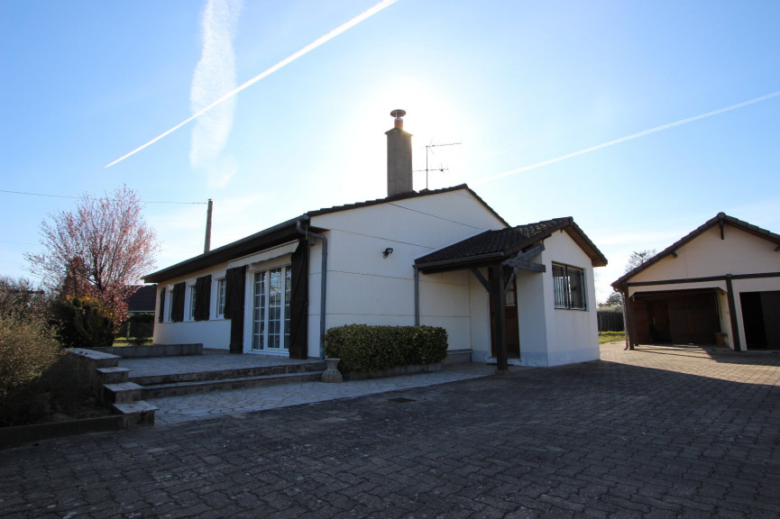 A vendre  Tigy | Réf 4500554467 - Ad hoc immobilier