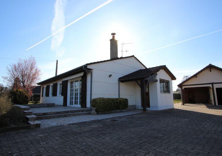 A vendre Maison Tigy | R�f 4500554467 - Ad hoc immobilier