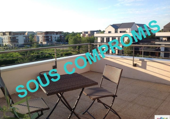 A vendre Appartement Olivet | R�f 4500554494 - Ad hoc immobilier