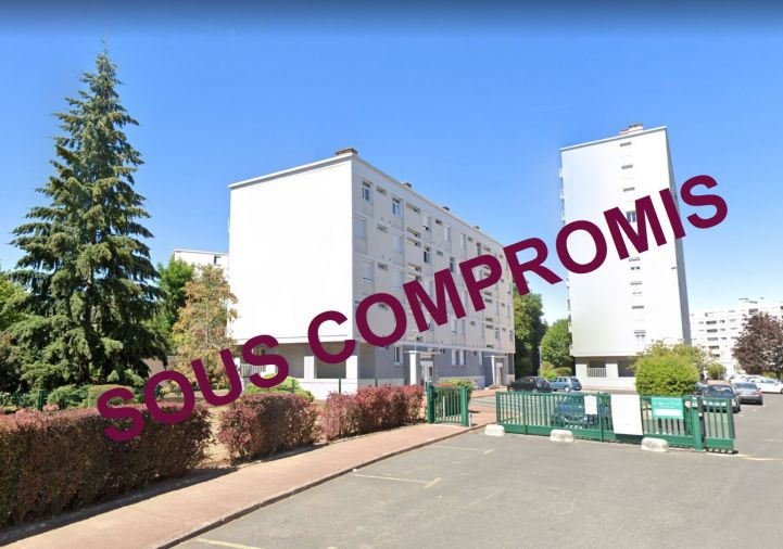 A vendre Appartement Olivet | R�f 4500554742 - Ad hoc immobilier